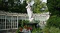Pegli, parc Durazzo Pallavicini, pavillon de Flore, sylphide ailée.jpg
