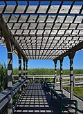 Pergola - Point Pelee National Park.jpg