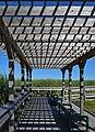 Pergola - Point Pelee National Park.jpg