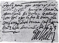 Permit from Juan de Eulate to take an orphan as a servant.png