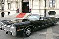 Peruvian presidential limousines 4 - Flickr - denizen24.jpg
