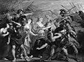 Peter Paul Rubens - Die Aussöhnung der Römer und Sabiner - 350 - Bavarian State Painting Collections.jpg