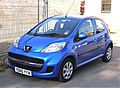 Peugeot 107 - Flickr - mick - Lumix.jpg