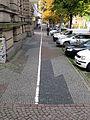 Pflaster in der Eisenbahnstraße in Freiburg.jpg