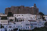 Ph.Patmos Monastery-02Wiki