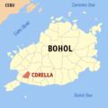 Ph locator bohol corella.png