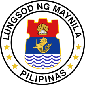 Mayor of Manila - Image: Ph seal ncr manila