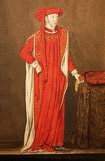 Philip the Good 15th-century Duke of Burgundy