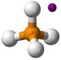 Phosphonium iodide3D.png