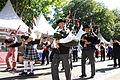 Photo - Festival de Cornouaille 2010 - Bagad Ar Re Goz - 19 juillet - 12.JPG