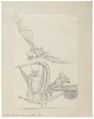 Phyllorhina cruminiferus - 1700-1880 - Print - Iconographia Zoologica - Special Collections University of Amsterdam - UBA01 IZ20700167.tif
