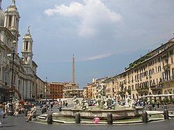 Image illustrative de l'article Piazza Navona