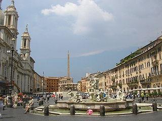 Arts in Rome