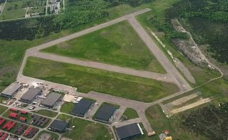Picton Airport airport in Ontario, Canada