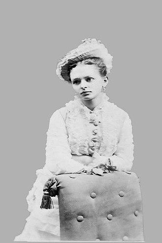 Women's suffrage in Wales - Alice Abadam, Welsh suffragette and activist