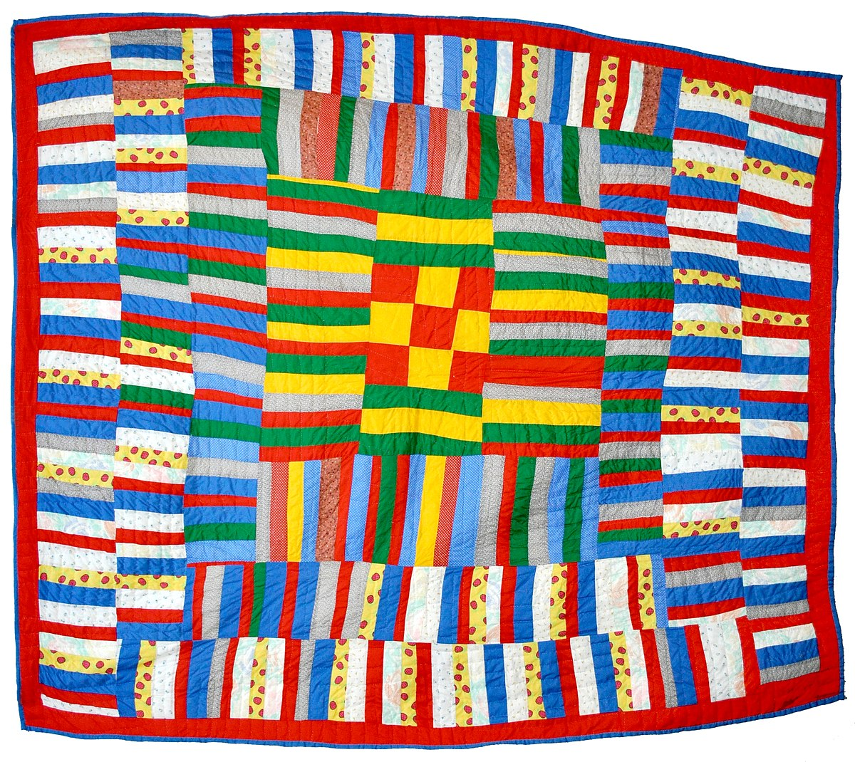 Quilts Of Gee S Bend Wikipedia
