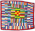Pieced Quilt, c. 1979 by Lucy Mingo, Gee's Bend, Alabama.JPG