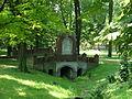 Piekary Śląskie, kaplica Most na rzece Cedron, 04.JPG
