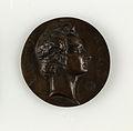 Pierre-Jean David d'Angers - Victor-Marie Hugo (1802-1885) - Walters 541738.jpg