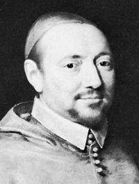 Image de Pierre de Bérulle