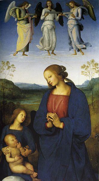 Ultramarine - Image: Pietro Perugino cat 54b
