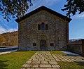 Pieve dell'Assunta, facciata - panoramio.jpg