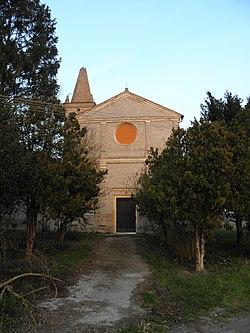 Pieve di San Vitale in Fiscaglia (Migliarino, Fiscaglia) 01.JPG
