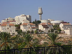 PikiWiki Israel 15002 The Water Tower in Maale Adumim.JPG
