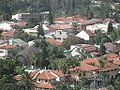 PikiWiki Israel 7459 Ramat Hasharon from the top of tops.JPG