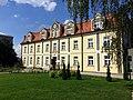 """Piligrimų namai """"Domus Beati"""" - panoramio.jpg"""