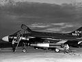 Pilot (NOTSnik) with F4D-1 Skyray.jpg