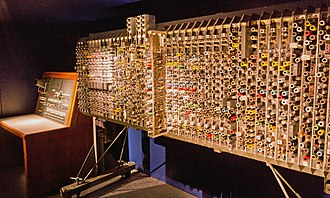 Automatic Computing Engine - Pilot ACE