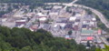 Pineville KY from Pine Mt.png