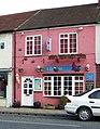 Pink Italian Restaurant - geograph.org.uk - 140376.jpg