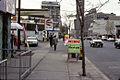 Pioneer gas station, Yonge Street and Millwood Road (6035125749).jpg