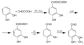 Piperonal from pyrocatechol - 1.png