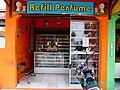 Piquant Refill Perfume, Sawangan - panoramio.jpg