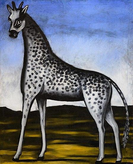 ფაილი:Pirosmani. Giraffe.jpg