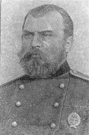 Fyodor Pirotsky - Fyodor Pirotsky, picture taken in 1898