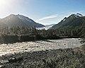 Placer River & Spencer Glacier (Kenai Peninsula, Alaska, USA) (39632043584).jpg
