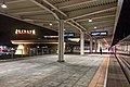 Platform 1 of Kailinan Railway Station (20200127195738).jpg