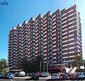 Playa del Ingles - Hotel Corona Roja - panoramio.jpg