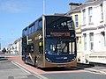Plymouth Embankment Road - Stagecoach 15250 (YN65XDO).JPG