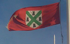 Plymouth Flag crop1
