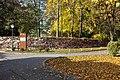 Poertschach Hans-Pruscha-Weg Info-Point 04112012 411.jpg