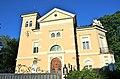 Poertschach Johannaweg 1 Villa Venezia W-Seite 19052013 816.jpg