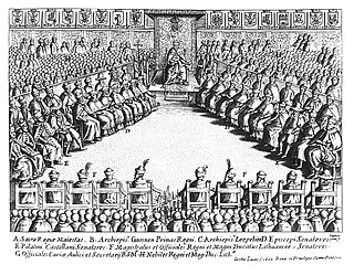 Sejm of the Polish–Lithuanian Commonwealth