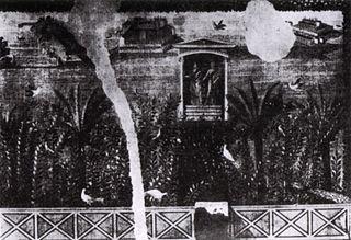 File pompei casa delle amazzoni particolare di una for Disegno di una casa