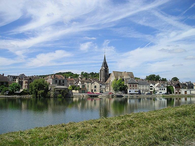 Appartements à vendre à Pont-sur-Yonne(89)