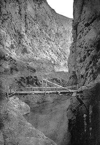 Pont del diable a Tresponts d'Organyà (cropped).jpeg